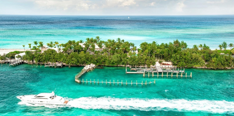 The Bahamas Destination