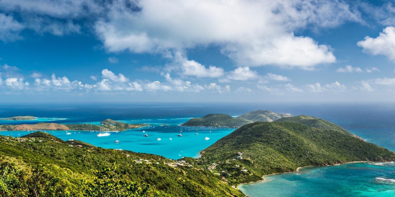 British Virgin Islands Destination
