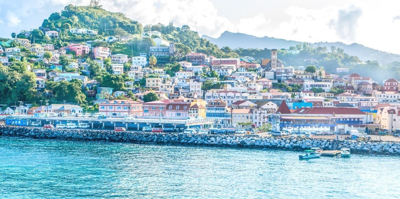 Grenada Destination